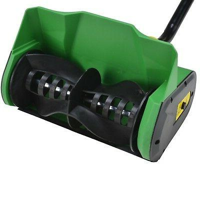 Electric Snow Thrower Button System Outdoor NEW