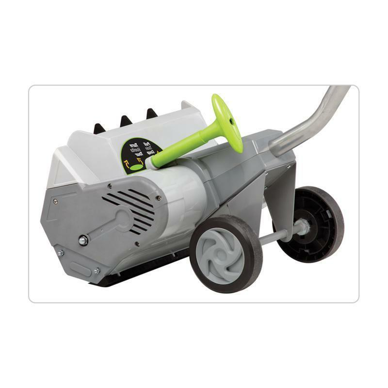 Earthwise Electric Snow Thrower with