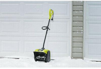 RYOBI 12 in. Amp Corded Electric Blower Shovel