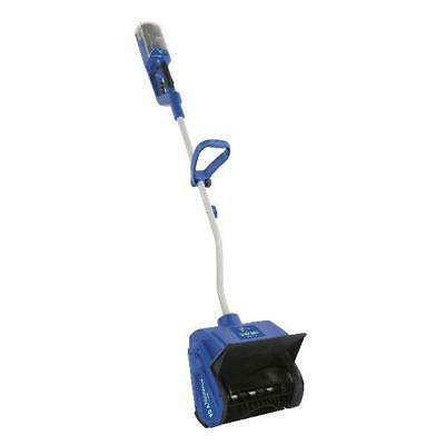 13 inch electric snow blower shovel cordless