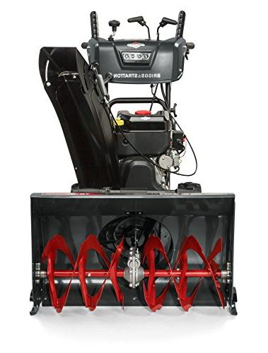 Briggs Stratton Dual-Stage Engine, 1530