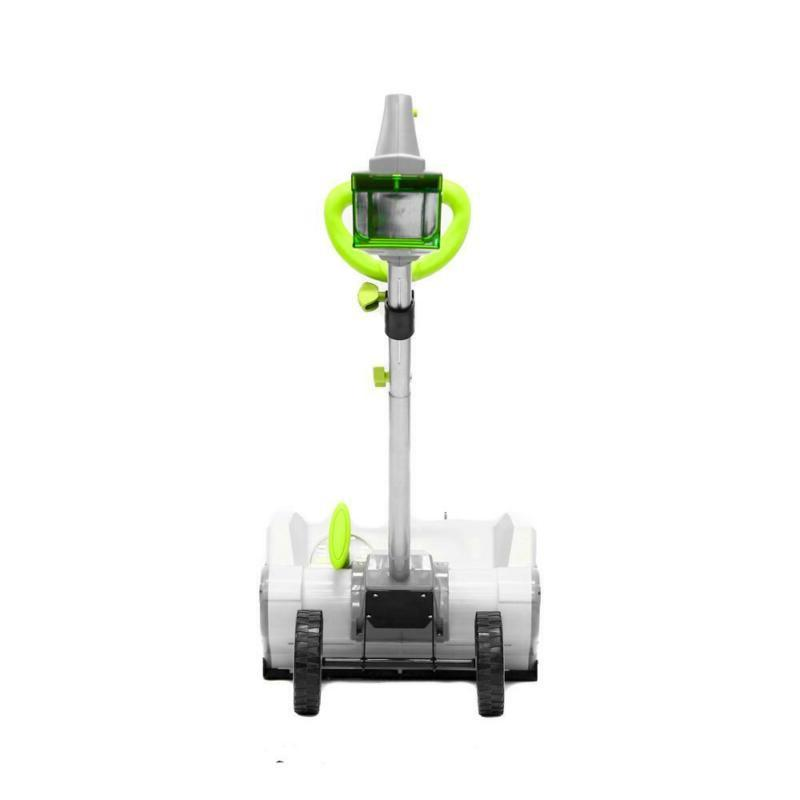 Earthwise 40-Volt Electric Hassle Free Outdoors