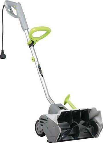 16 dual blade 12 amp corded electric