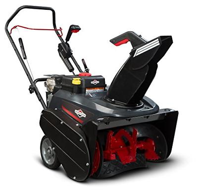 1696506 single stage snow thrower