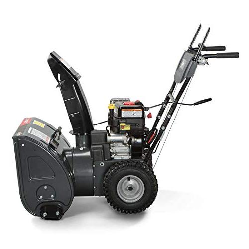 Briggs Dual-Stage Snow Blower Start and Series Engine, 1024