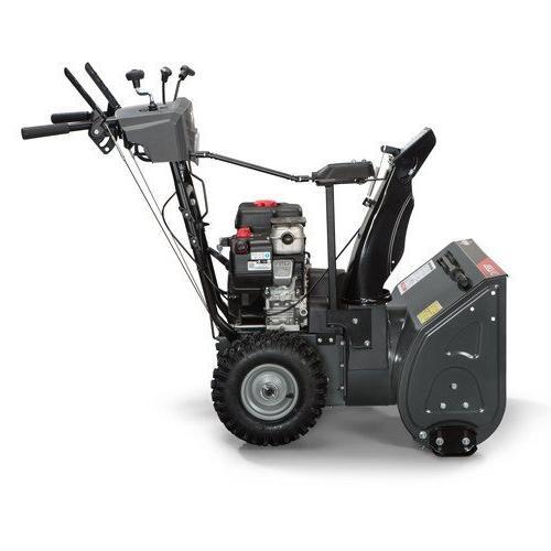 Briggs 250cc Dual Stage Medium-Duty Gas Thrower