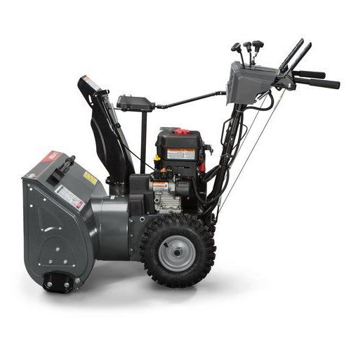 Briggs & Stratton 1696619 250cc in. Dual Stage Thrower with