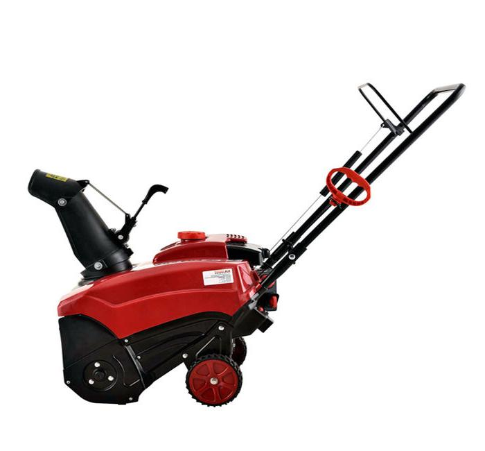18 inch Single-Stage Electric Gasoline Blower/Thrower