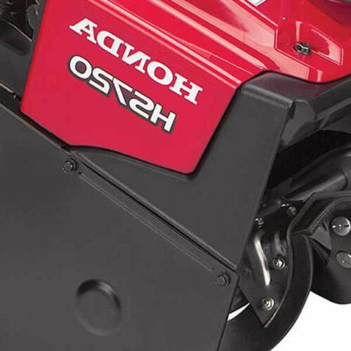 "Honda Power Equipment 20"" Control"