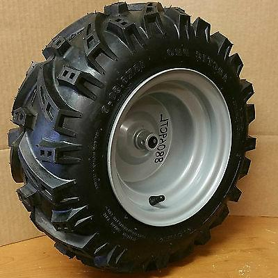 2) TIRE WHEEL ASSEMBLY Snow Blower