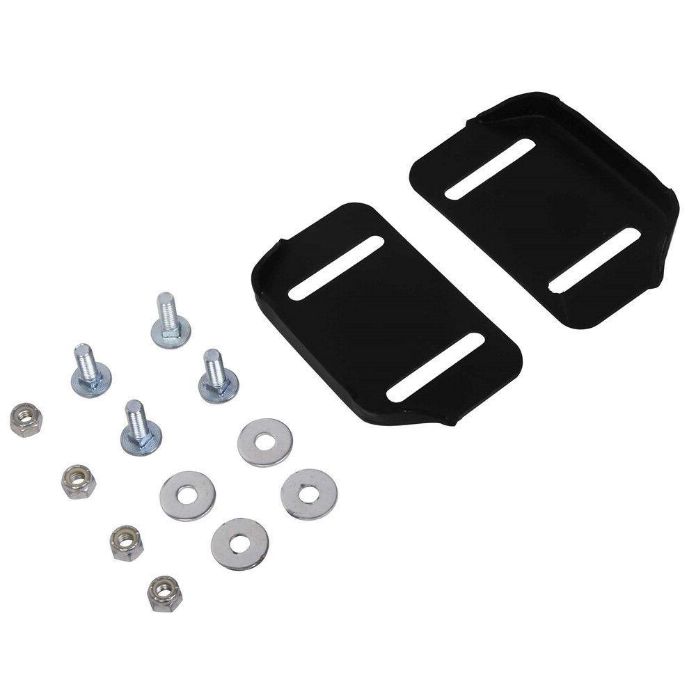 2 fit for 2 MTD 2 Cub Snow Blower Thrower Slide