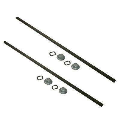 2 pack of genuine oem replacement axles