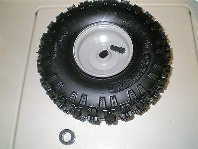 2 stage snowblower tire wheel