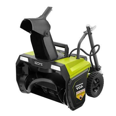 Ryobi Brushless Cordless with Ah Charger NEW