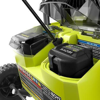 Ryobi in Brushless with Ah Charger NEW