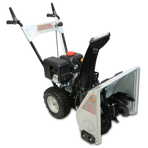 21 inch 2-stage Snow Blower - Dirty Hand Tools