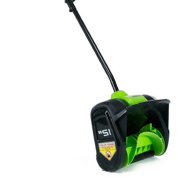 Greenworks Pro 80V Cordless Snow Shovel Bare New