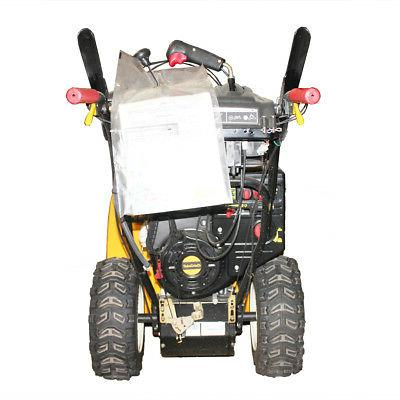 "Cub Cadet 28""3-Stage Snow Thrower, Elec."