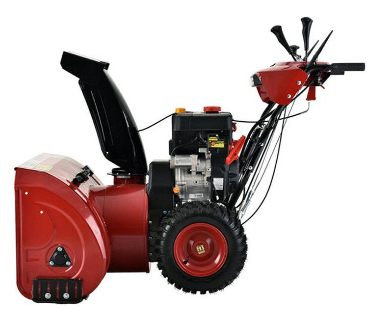 30 in. Two-Stage Start Snow Blower/Snow Thrower New