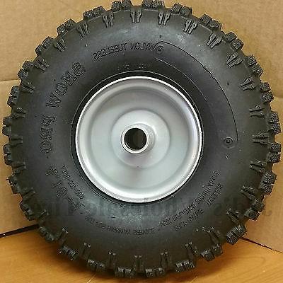 Wheel 07124100 07109300 410-