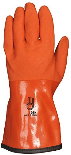 Bellingham SB4601L Snow Blower Insulated Gloves, 100% Waterp