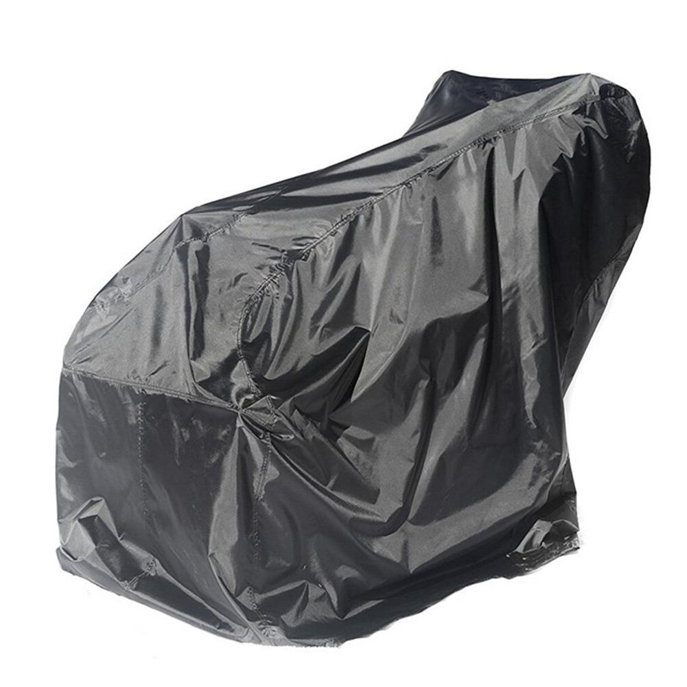 Windproof Waterproof <font><b>Snow</b></font> <font><b>Shield</b></font> UV Cover Shade For Lawn