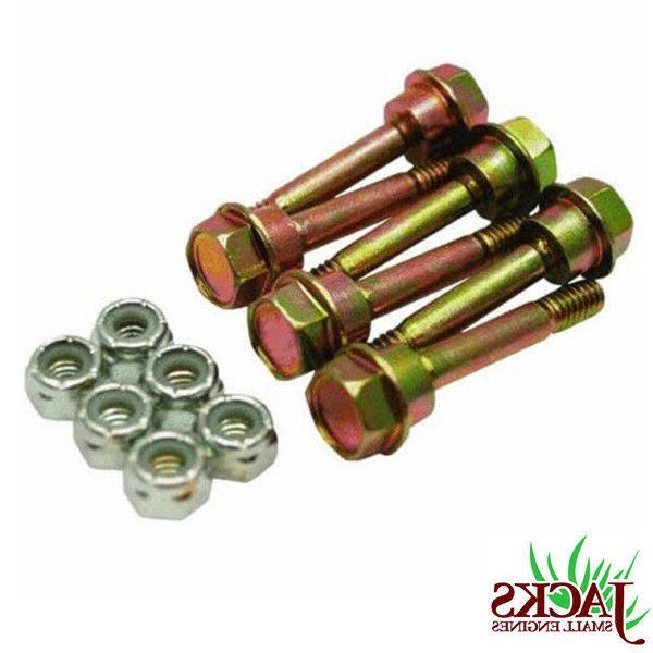 580790401 shear bolts nuts kit