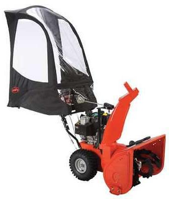Ariens 72102600 Snow Cab Enclosure For Two-Stage Gas Snow Bl
