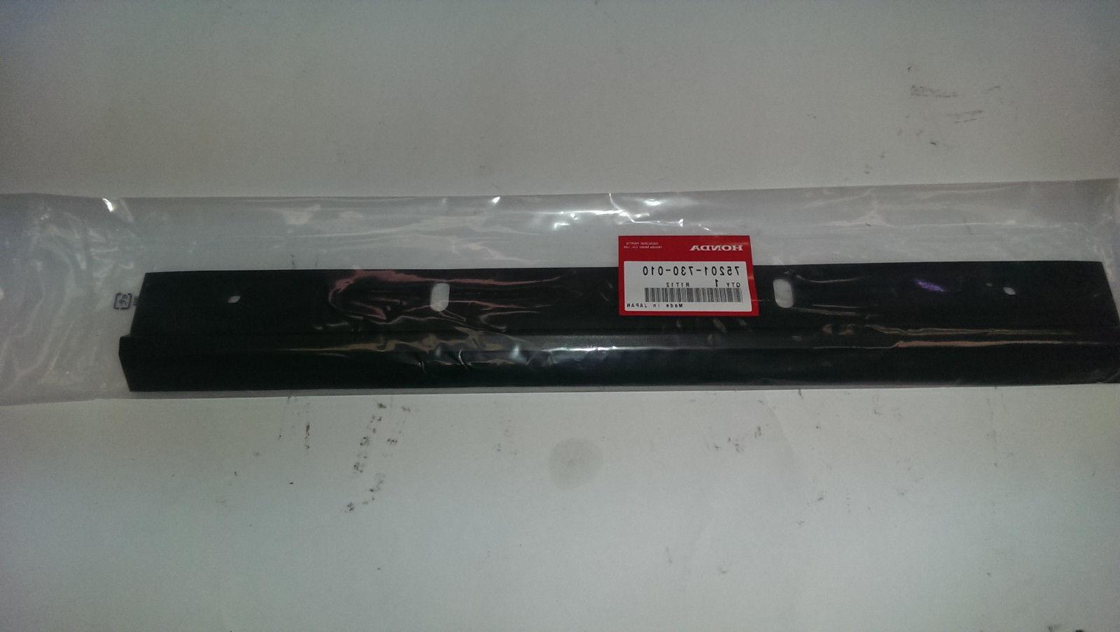 75201 730 010 genuine scraper blade bar