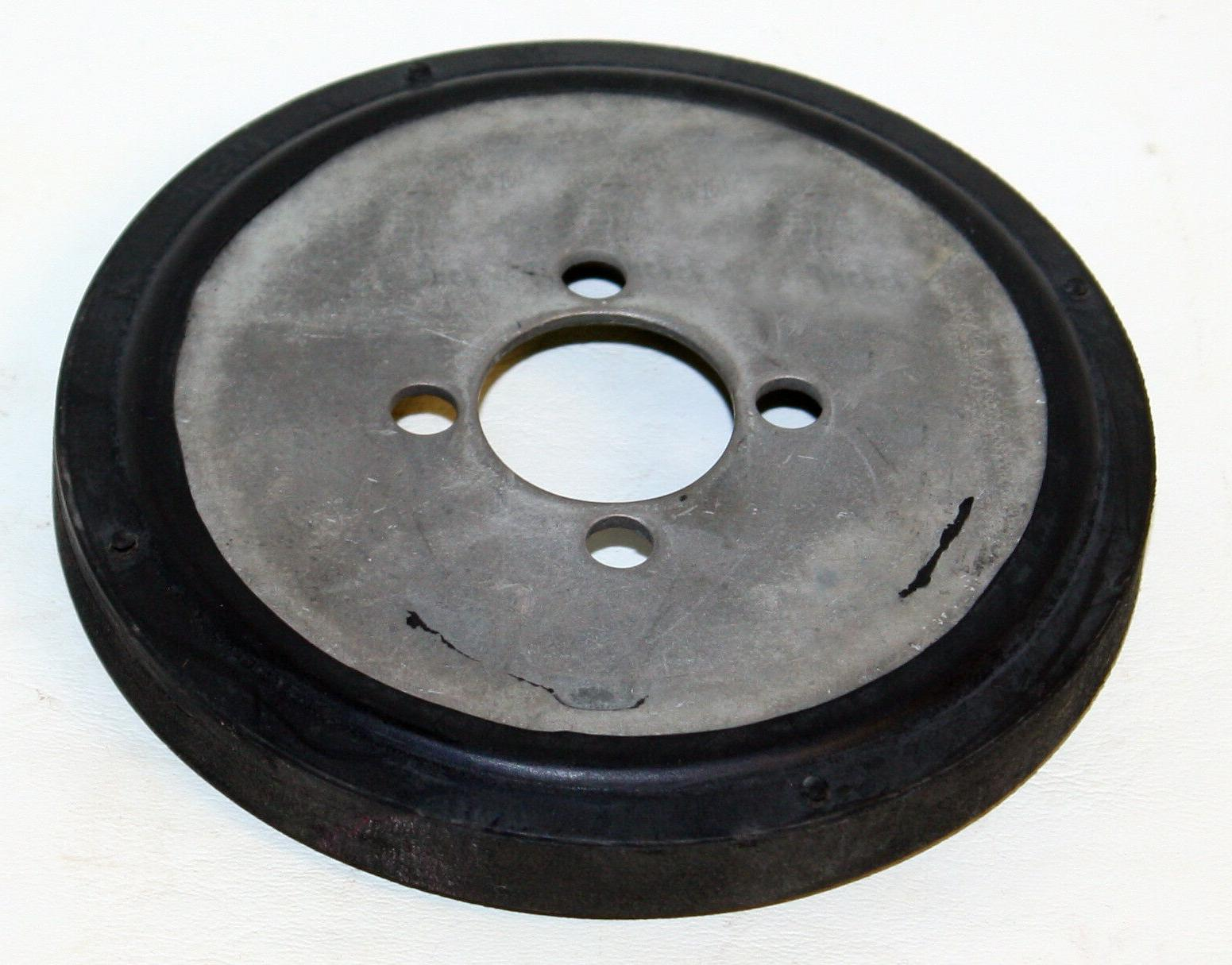 Rotary Disc Drive Snapper 7678 37-6570 Snow Blower