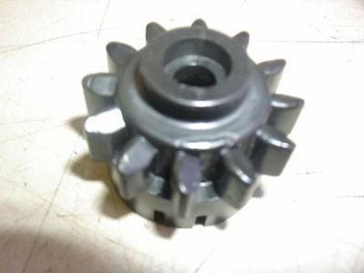 84 5240 starter gear powerlite ccr1000 lawnboy