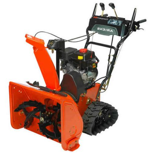 Ariens 920022 Compact Track 24 208cc 24 in. Two-Stage Snow T