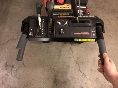 ARIENS SHO 369cc Two-Stage Blower
