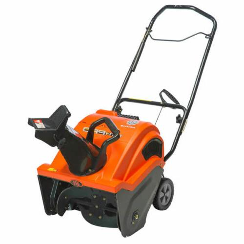 Ariens 938032 208cc 21 Snow Thrower with Start