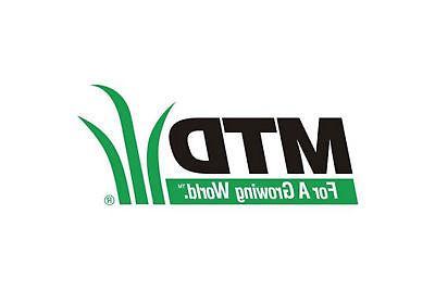 MTD Blower Auger Clutch