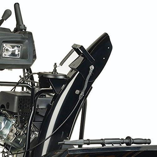 Poulan in. 254cc LCT Two-Stage Electric Start Snow