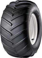 Pack of 2  Carlisle AT101 Lawn & Garden Tire - 24X12-12 Ridi