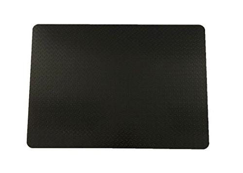 Resilia Plastic, Anti-Stain Grill Mat and Garage Protective