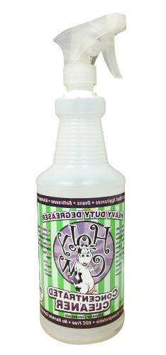 Snow Joe Holy Cow HC 1246R 32-Ounce Concentrated Heavy Duty