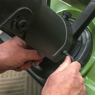 Aavix Gas Plastic Wheel Manual Control Fluffy