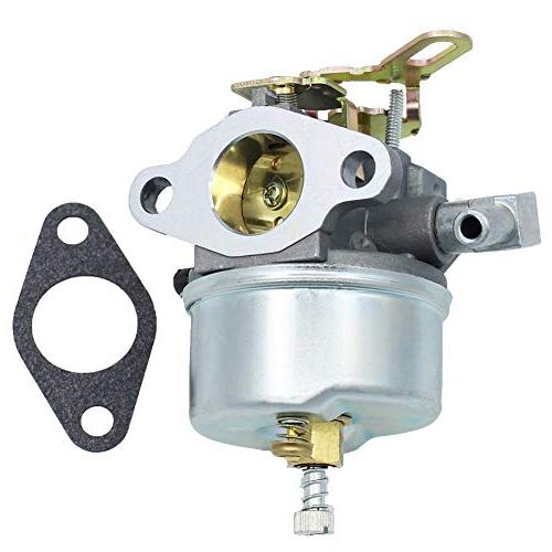 adjustable carburetor