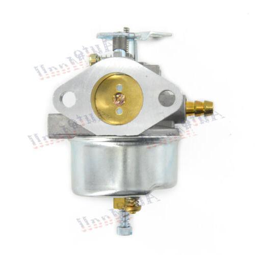 Carburetor For Tecumseh 640349 640052 8hp 8.5hp 9hp 10hp 10.5hp 11hp Carb