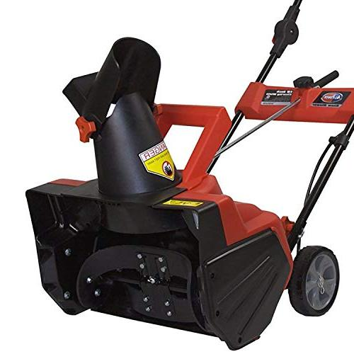 All Power Electric Snow 18-Inch