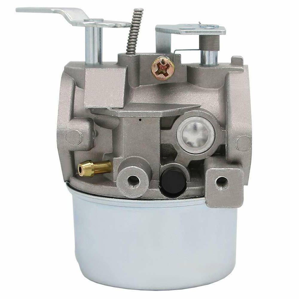 Ariens ST Blower carb part number 640349