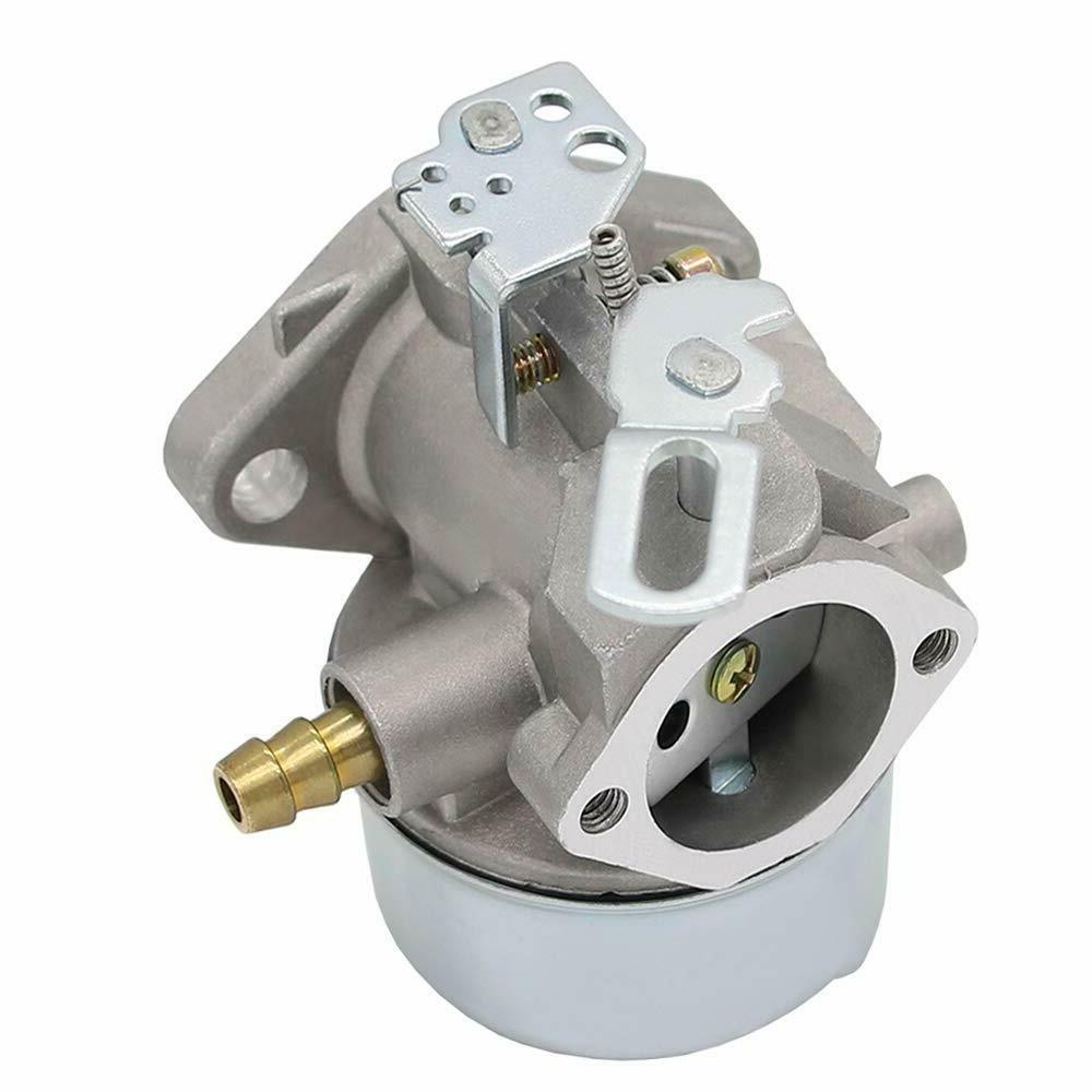Ariens Blower carb with part
