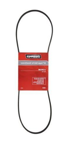 Snapper 2022 22 Auger Belt for Snowthrower by Snapper