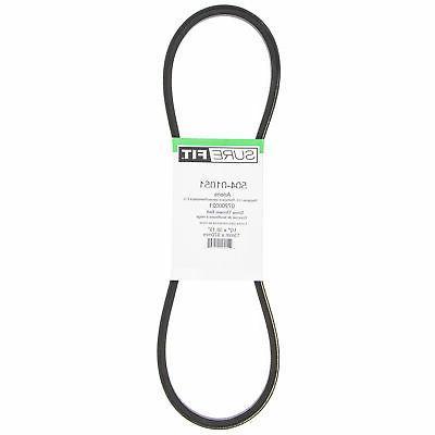 auger drive belt for ariens 07200021 926le