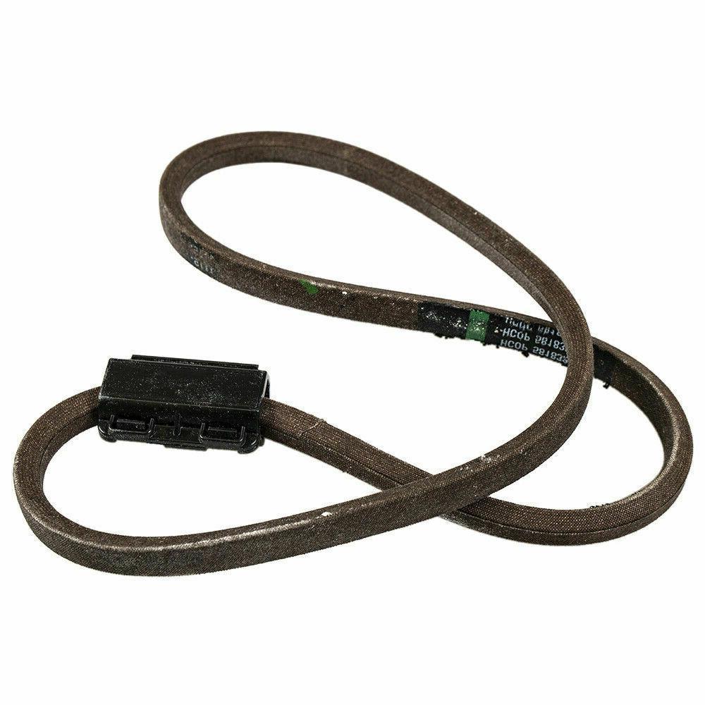 Brand Belt for Thrower