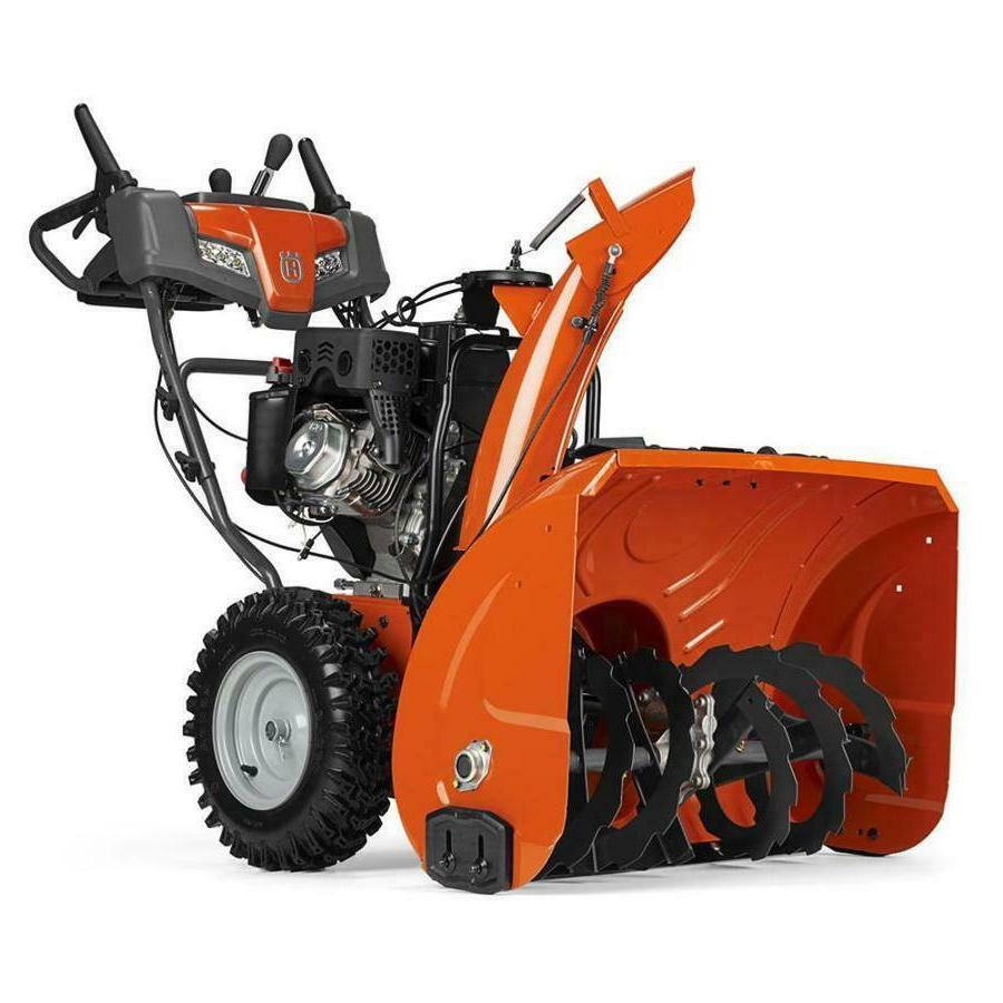 Brand 230P Snow Blower