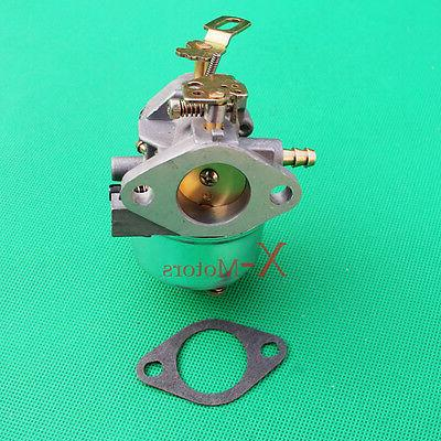 Carb Carburetor Tecumseh Engine Toro